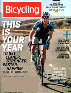 A road biking, mountain bike, and cycling magazine. Bike reviews and gear, road cycling and mountain biking tips, training articles, expert biking advice and more!