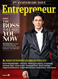 Entrepreneur magazine is the premier source for everything small business. Get the latest small business information in out latest issue of Entrepreneur...
