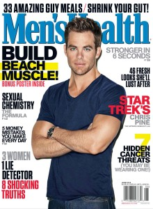 The men's guide to fitness, sex, women, workouts, weight loss, health, nutrition and muscle building from the world's largest men's magazine.