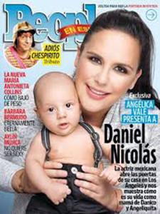 El sitio #1 de celebridades para latinos con las mejores noticias, fotos y moda de los famosos.