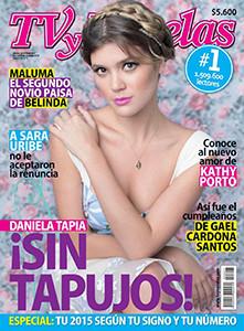 TVyNovelas es la revista líder en el mundo del espectáculo