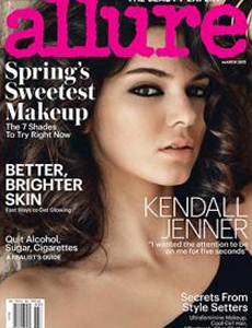 From the cover to the very last page, Allure delivers beauty advice—and so much more. Beauty Reporter, with news of the latest products and trends, is the most comprehensive source of makeup, hair and skin-care information on the newsstand; Beauty 101 translates runway looks and salon services into easy, at-home beauty options; Fashion Bulletin is pure style inspiration; Directory compiles unbiased reviews of salons and spas nationwide; and the top pros in Insiders' Guide share their wisdom on style, etiquette, entertaining, and more. In every feature, Allure turns to independent experts to cast a critical eye on product claims—and offer an informed take on the trends that shape our idea of what is beautiful. In every issue, Allure delivers solid information and advice you can trust—delivered with wit and style.