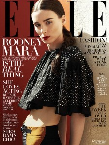 Elle is the world's largest fashion magazine edited for woman with a style - and a mind - of her own. Features include lifestyle, culture, entertainment, politics, music, theater and the arts.