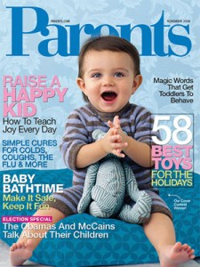American's leading family magazine for parents offering proven tips, sure-fire techniques and straightforward advice form America?s foremost childcare experts.