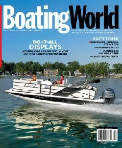 Boating World magazine, the leader in recreational trailerboating. is the definitive family boating lifestyle magazine. Boating World embodies the passion of its readers, active boaters who enjoy family boating, fishing, cruising, water skiing and anything else related to passing time on a boat.