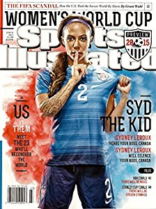 Every month Sports Illustrated Kids delivers excitement, passion, and fun to kids, tweens, and young teens by featuring a variety of sports and pro athletes.